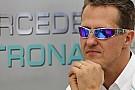 Montezemolo: Schuminak nem kellett volna visszatérnie a Mercedessel