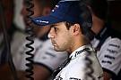 Felipe Massa ma dupla vagy semmire játszott, és semmi lett a vége egy 9. hellyel