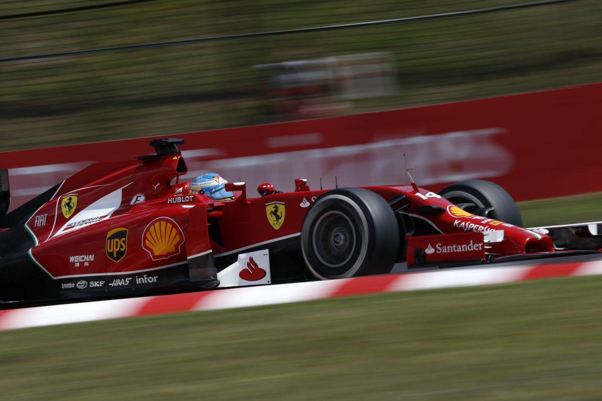 """Alonso a harmadik helyet """"lőtte be"""" egyéniben: ambiciózus cél"""