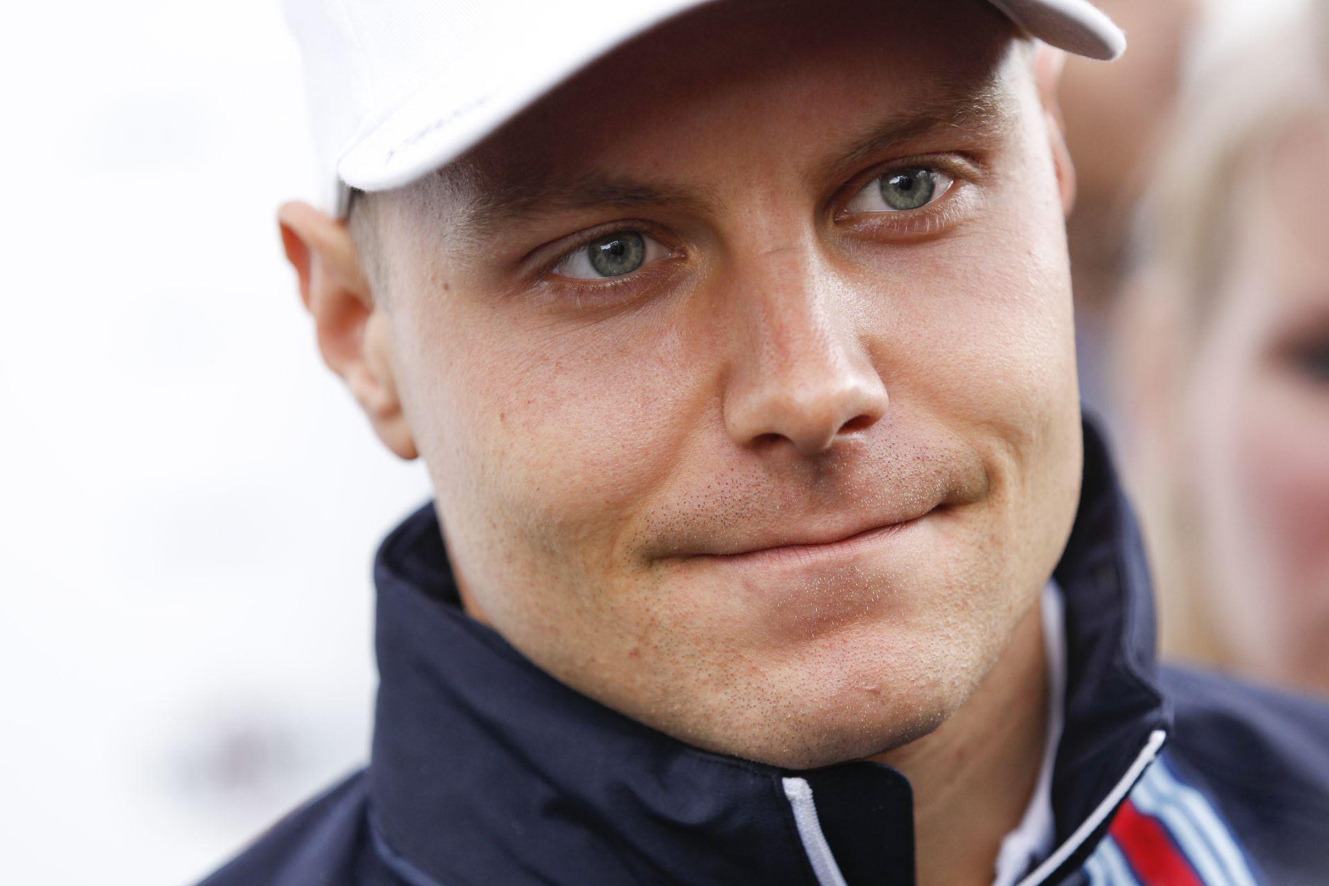 Bottas: Sokkal több van ennél a Williamsben!