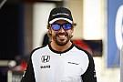 Alonso: Jöjjön, aminek jönnie kell! Ha idén nem, akkor majd jövőre...