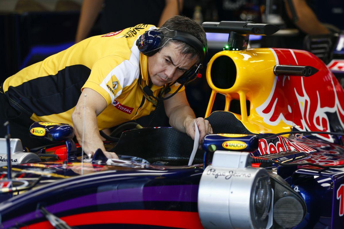 Biztosra megy a Red Bull: viszik az elektromos alkatrészeket, a Renault-é a motor és turbó