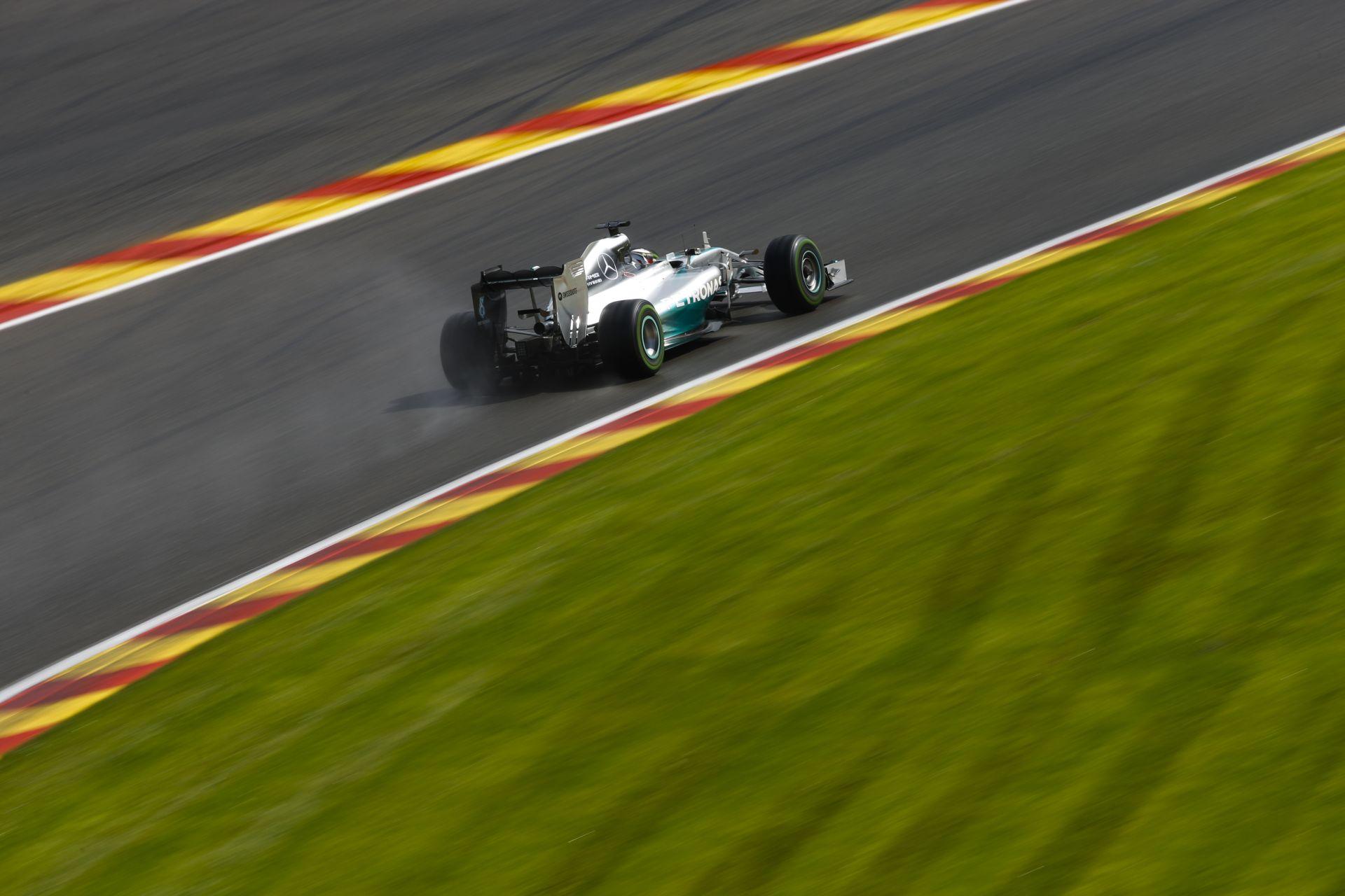 Hamilton részben megnyugodhat, a Mercedes és a Brembo megtalálta a korábbi fékhiba okát