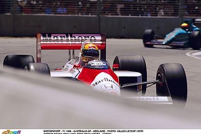 Alonso: Senna inspirált, és ezért lettem Forma-1-es pilóta