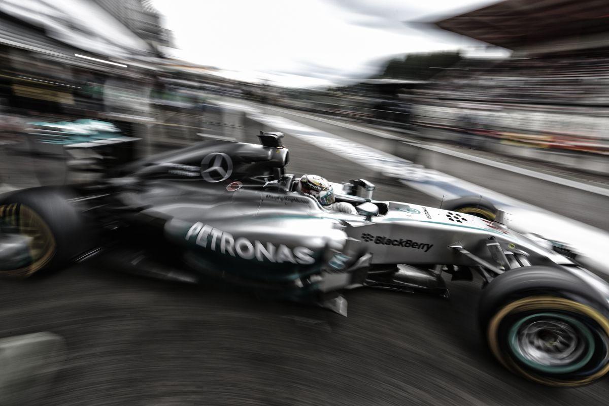 Hamilton: Rosberg biztosan boldogan távozik ma Spából