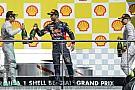 Az FIA nem avatkozik be a Belga GP végeredményébe, amíg nincs