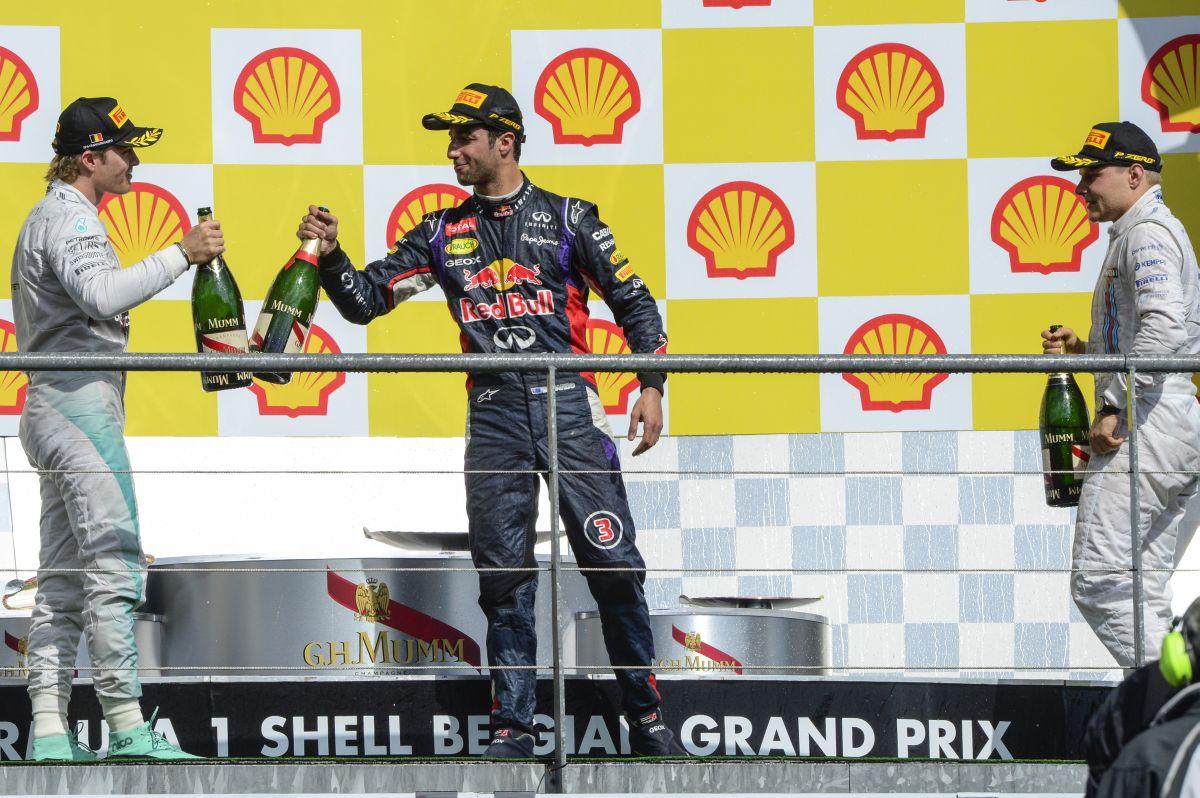"""Az FIA nem avatkozik be a Belga GP végeredményébe, amíg nincs """"új tényező"""""""