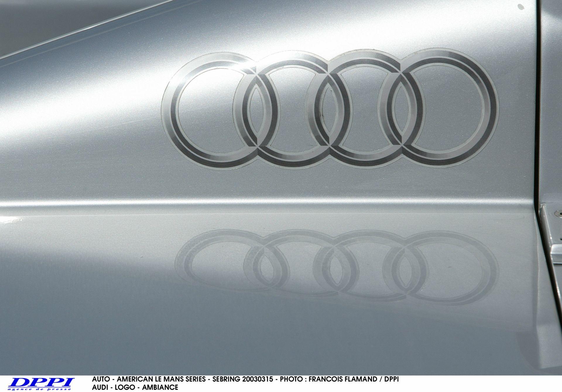 Az Audi pontot tett a Forma-1-es találgatások végére: Nem érdekli őket.
