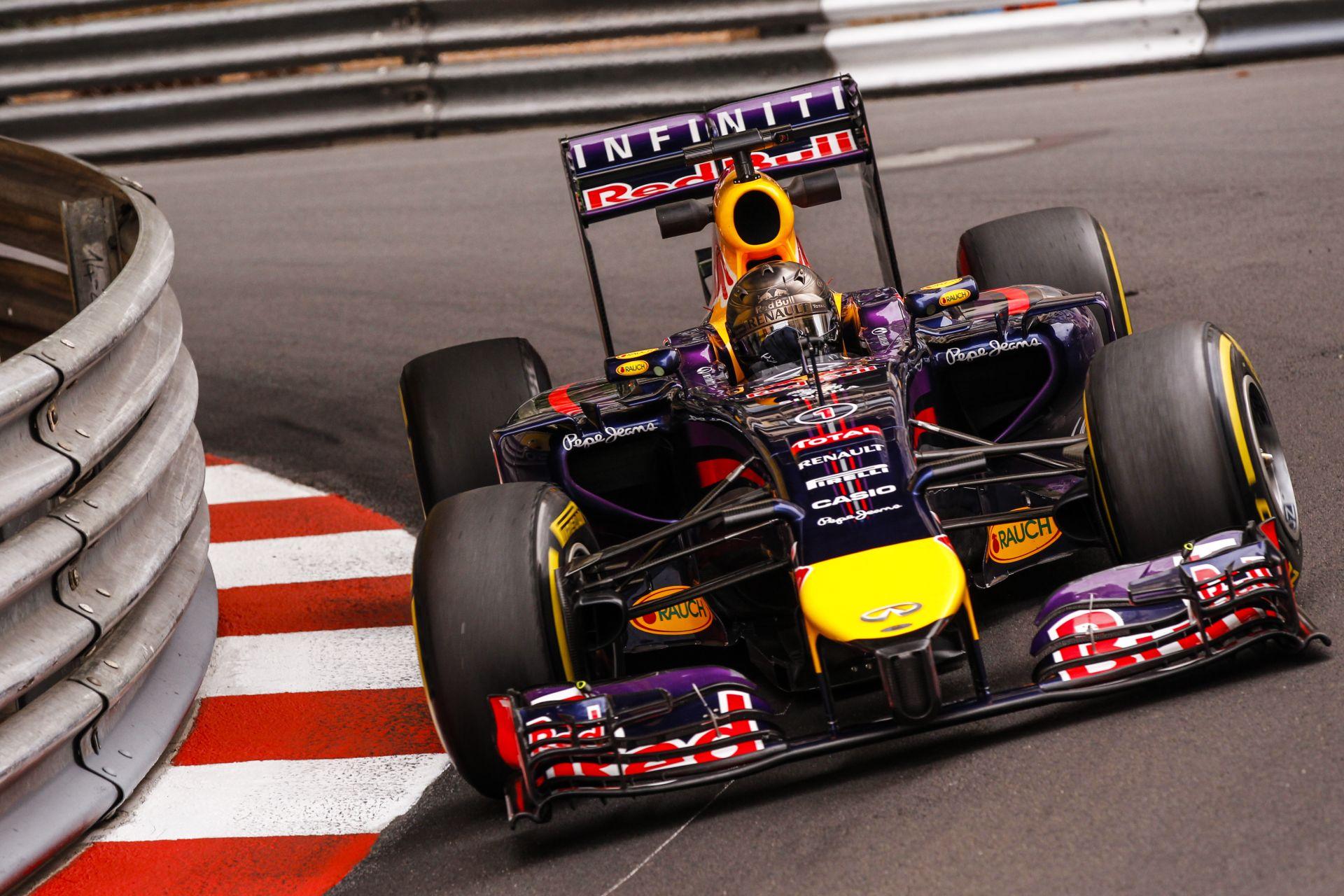 Vettel: Unalmas a Monacói Nagydíj? Ha vezetsz, nem az…