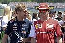Raikkönen menedzsere is egyre türelmetlenebb a Ferrarival