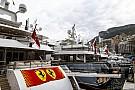Jachtbörze a Monacói Nagydíj előtt