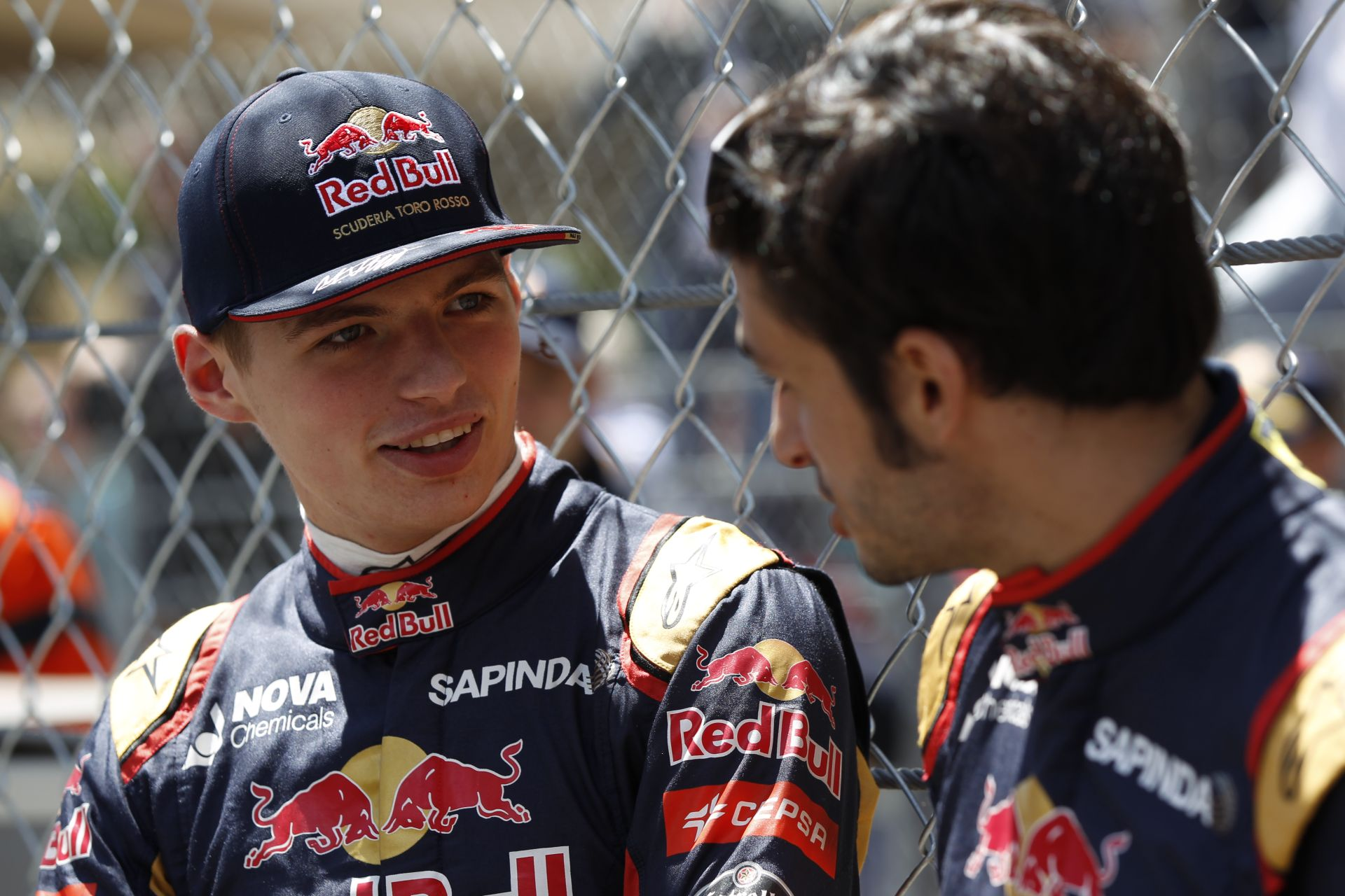 Verstappen olyan csalódott, mintha kiesett volna a Q1-ben, pedig 10. lett a monacói időmérőn