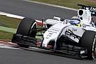 Ezt benézte a Williams: balszerencse, mert az FW36 jobb ennél