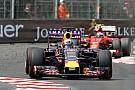 Így lökte ki Ricciardo Raikkönent Monacóban: Belső kamera