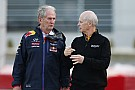 A Red Bull jövőre egy szinten akar lenni a Mercedesszel - a Toro Rossót feljebb pozícionálják