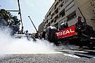 Az F1 is lehetne összkerekes, de nem akarják a 4x4-et
