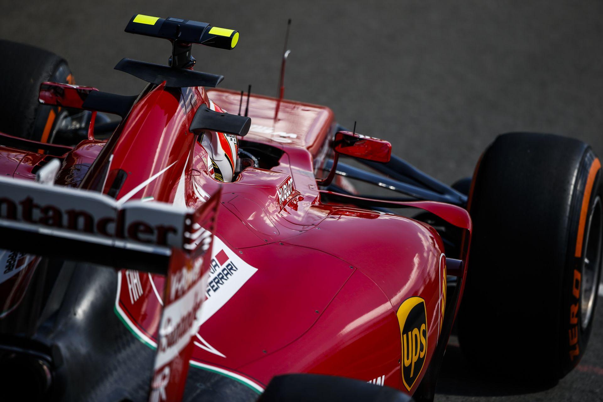 """Egyversenyes eltiltást érdemelne a """"mániákus és katasztrofális hibát elkövető"""" Raikkönen a balesete miatt? Az FIA szerint nem!"""
