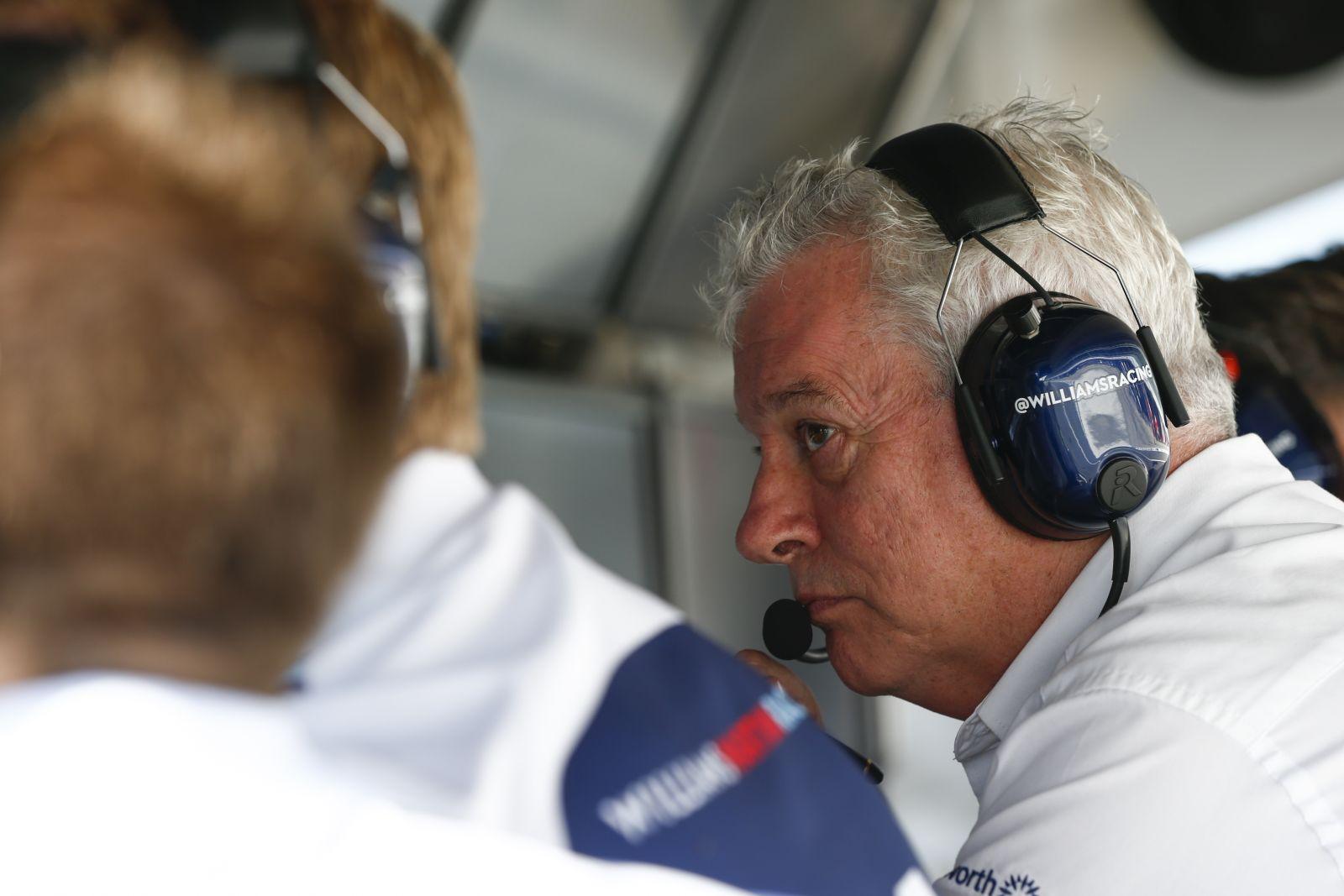 A Williams nem él álomvilágban: a Mercedes nyer, a Ferrarié a lepattanó