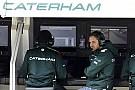 Változások a Caterhamnél: Christijan Albers hivatalosan is csapatfőnök, több alkalmazott is távozott