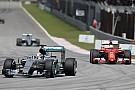 Komoly versengés lesz a címekért: a Mercedes számos fejlesztést visz Kínába