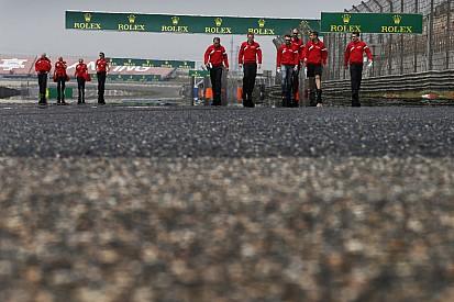 73 megtett kör a Manor neve mellett Kínában: Minden egyre jobb a kicsiknél