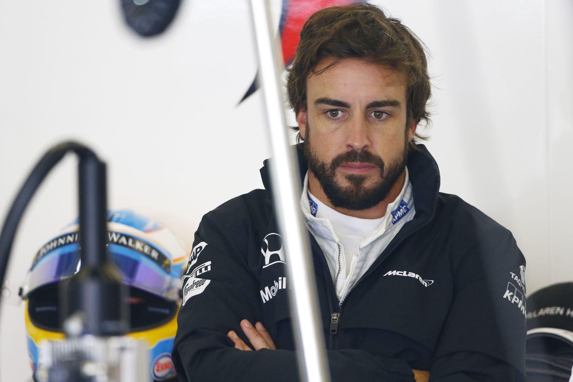 Lauda szerint a Ferrari jó teljesítményének egyik oka Alonso távozása, aki belülről bomlaszthatta a csapatot