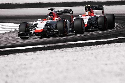 Manor F1 Team: Küldetés teljesítve!
