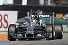 Hamiltont nem érdekli a McLaren ajánlata, a Mercedesnél maradna