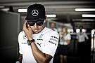 A Mercedes Hamilton családja, és az is lehet, már idén hosszabbít a két fél