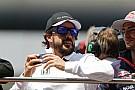 McLaren: Megdöbbenve fogadtuk azt, amit Alonsóra mondott az újságíró