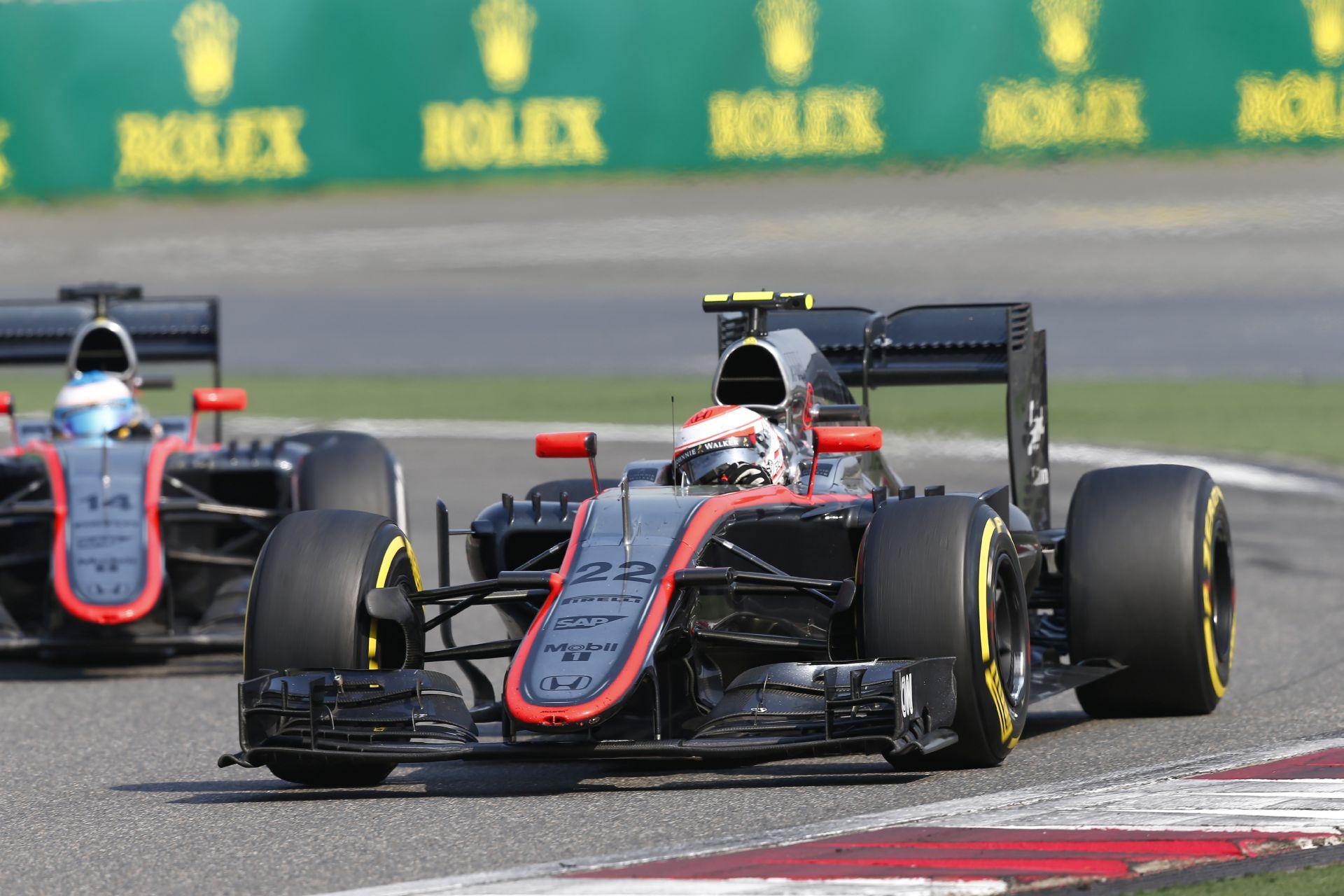 Sokan csak álomvilágban élnek a McLaren-Honda feltámadását illetően?