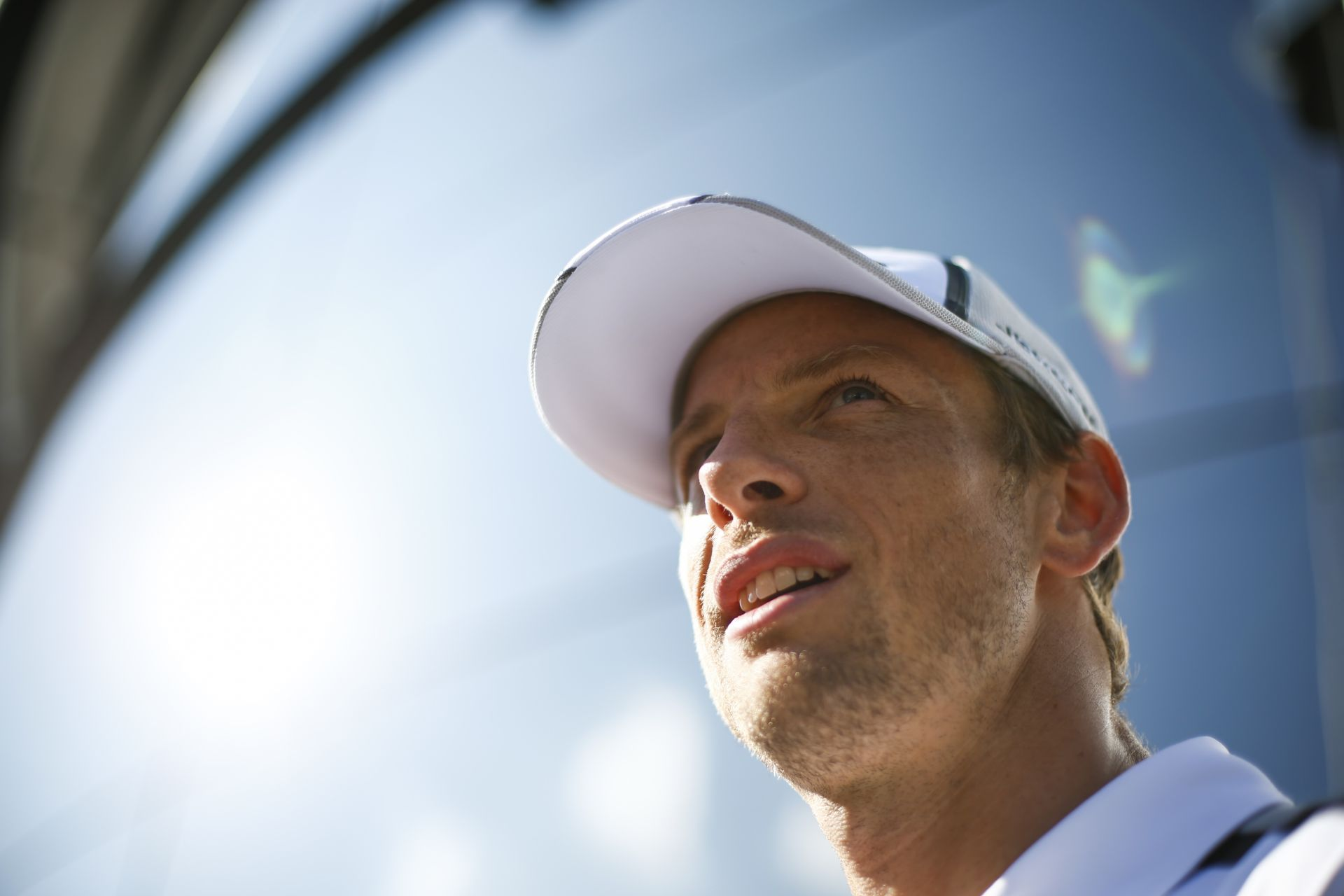 Button 10 pontot adna magának az eddigiekre - Alonso marad, ahol van, de jó pletyka