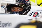 """Egy """"új Raikkönent"""" akar a McLaren? Folyamatosan figyelik Bottast a Williamsnél!"""