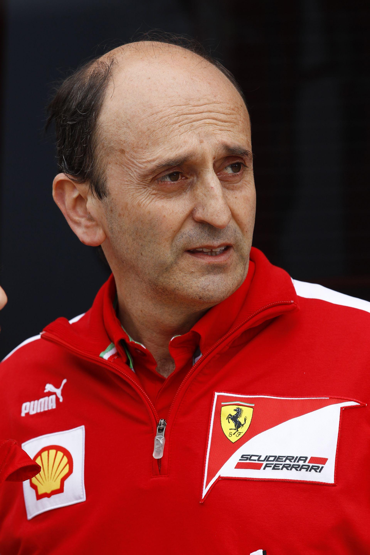 Hivatalos: Távozik a Ferrari F1-es motorigazgatója