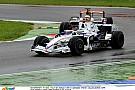 Hamilton: 2005-ben majdnem aláírtam a BMW-hez