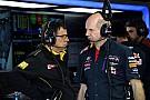 Red Bull: Newey a Ferrarihoz szerződne? Már a jövő évi autónkat tervezi… Ennyit erről!