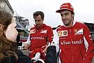 Csak a sajtó problémázik a Hamilton-Rosberg kérdésen: Alonso nem lát drámát