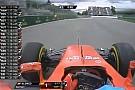 Kanadai Nagydíj 2014: Vettel és Alonso nyomja neki a Red Bullal és a Ferrarival
