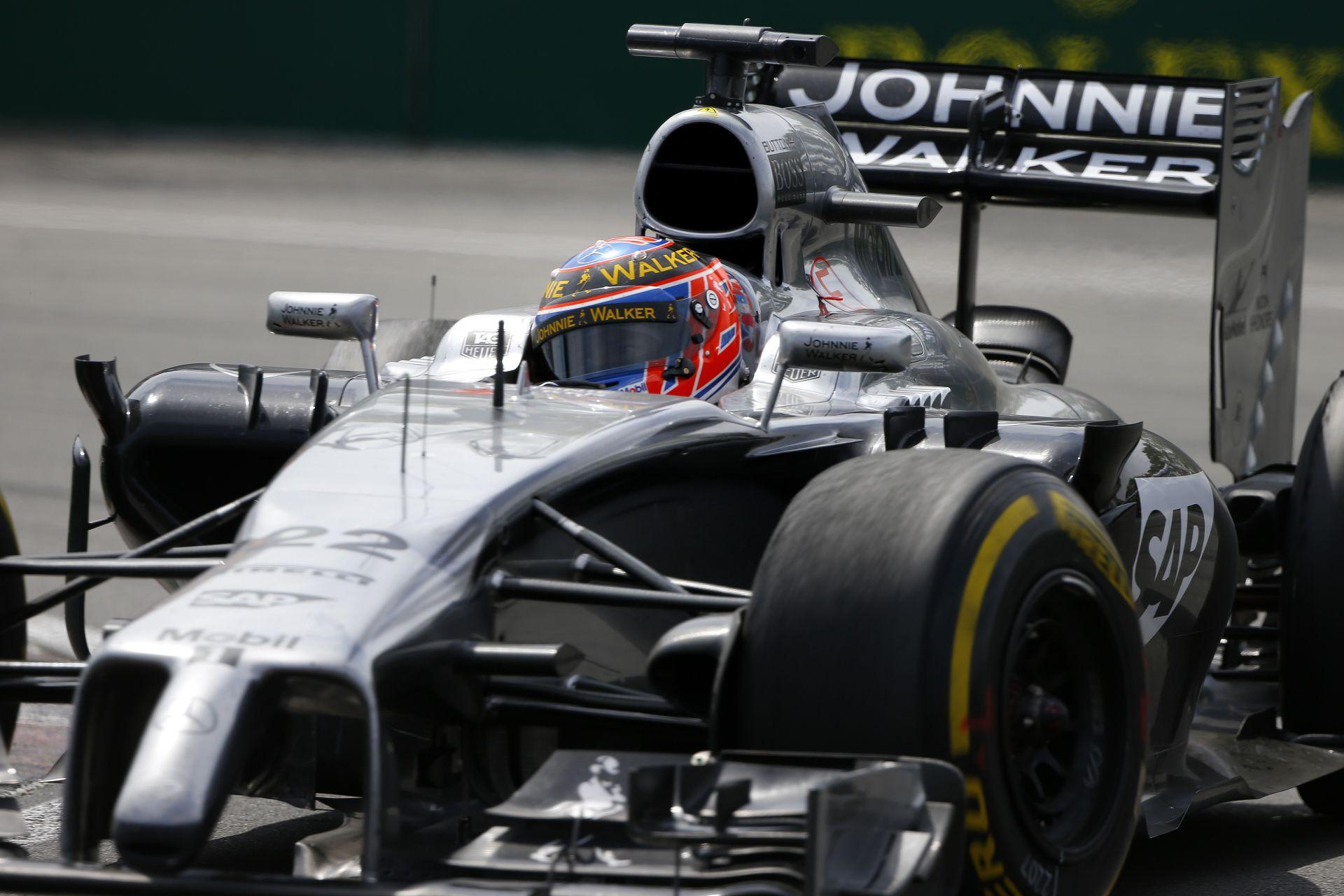Boullier: Nem vár futamgyőzelmet az idei McLarentől