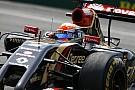Lotus: Van potenciál az E22-ben, de már készülőben van az utódja is