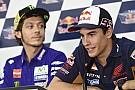 MotoGP: Márquez nagyon simán nyerte meg az időmérőt Argentínában a Suzuki és a Ducati előtt! Rossi csak a 8.