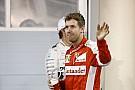 Vettel ma kicsit túl keményen próbálkozott