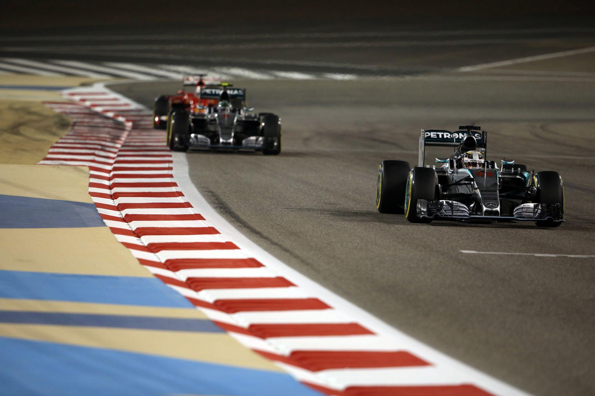 A Mercedes megfejtette, hogy milyen fékhibával álltak szemben Bahreinben