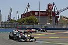 Szingapúri befektető támasztaná fel Valenciát: F1 és Formula E felváltva?