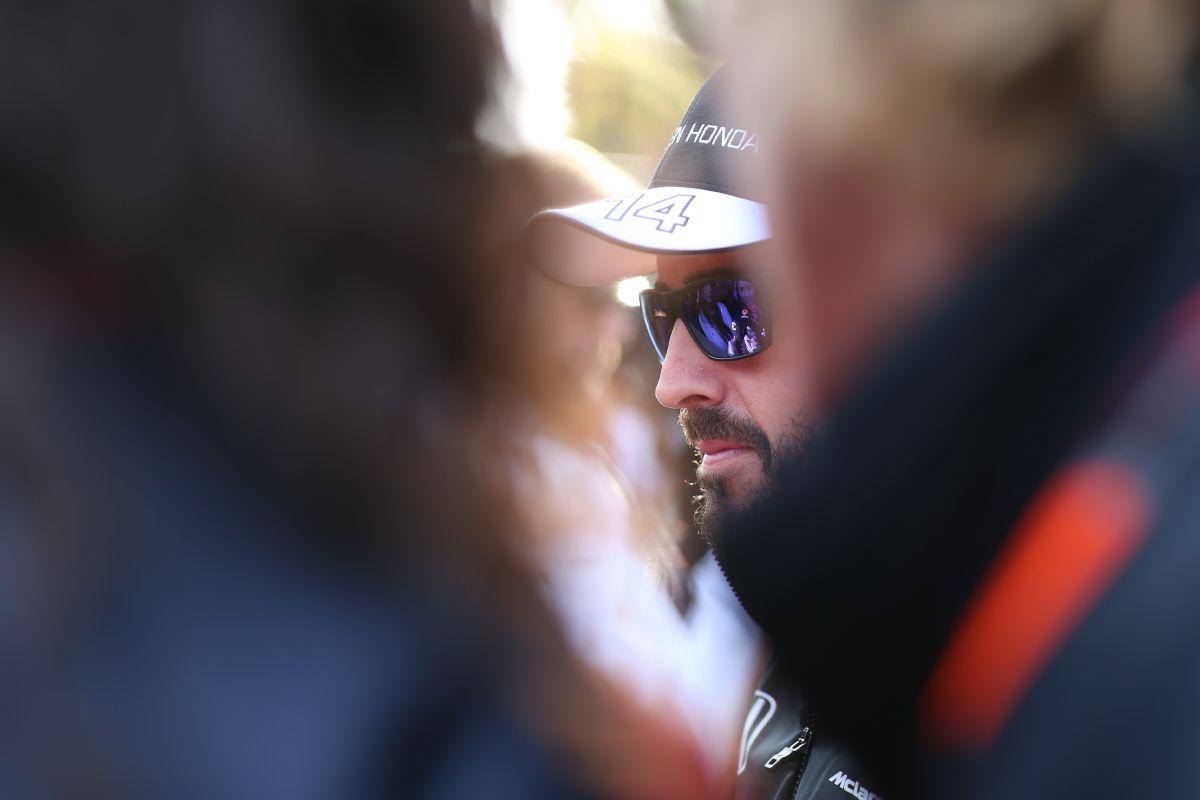 Készülj fel Alonso, mert türelemre és jó idegekre lesz szükséged!