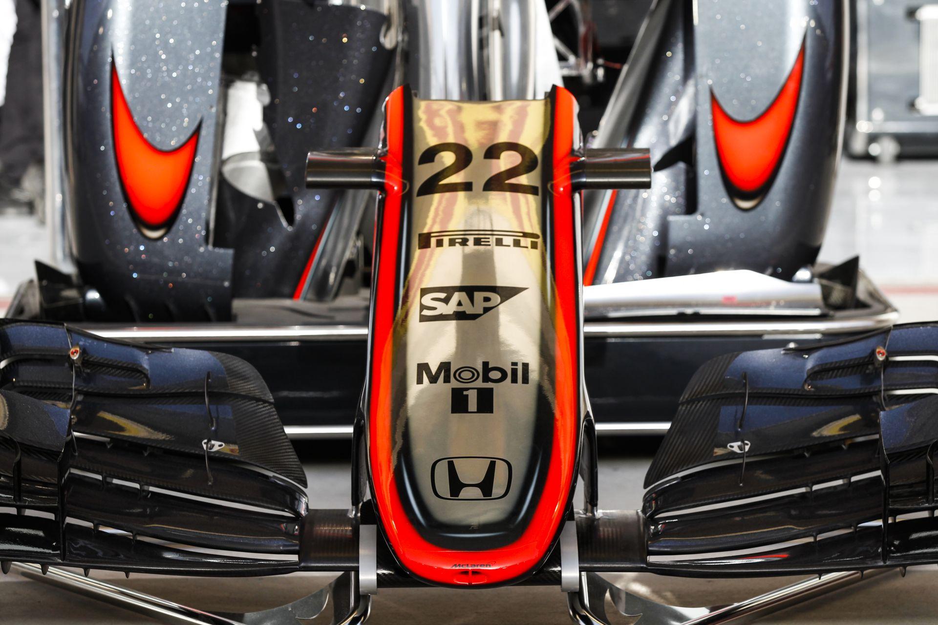 A McLaren és a Honda még mindig nem érti meg egymást teljesen