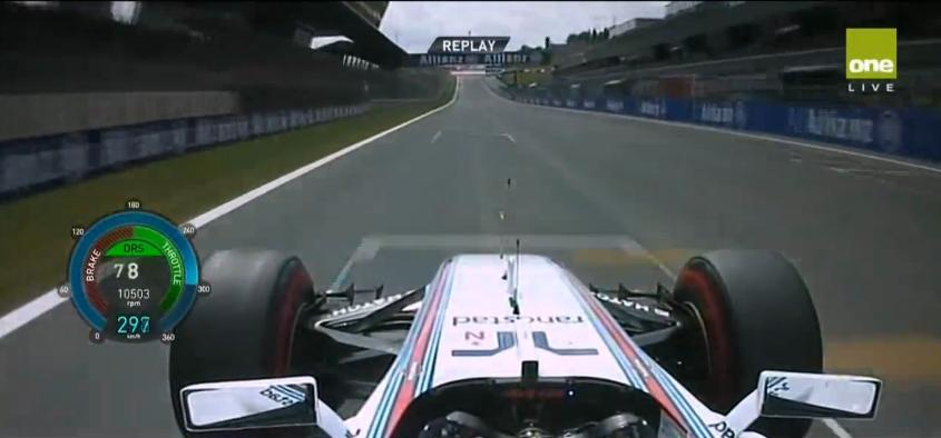 Videón Felipe Massa rajtelsősége a Red Bull Ringről: Odatette magát a brazil