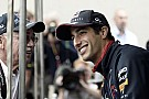Ricciardo: először hazarepülök némi tiszta fehérneműért, majd jöhet a Brit Nagydíjon egy dobogó!