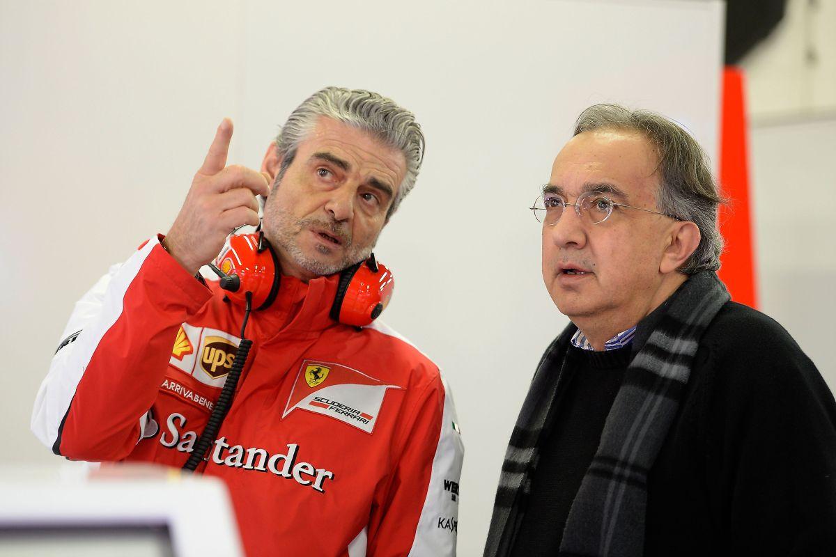 A Ferrari azon lesz, hogy megakadályozza a Mercedes dominanciáját