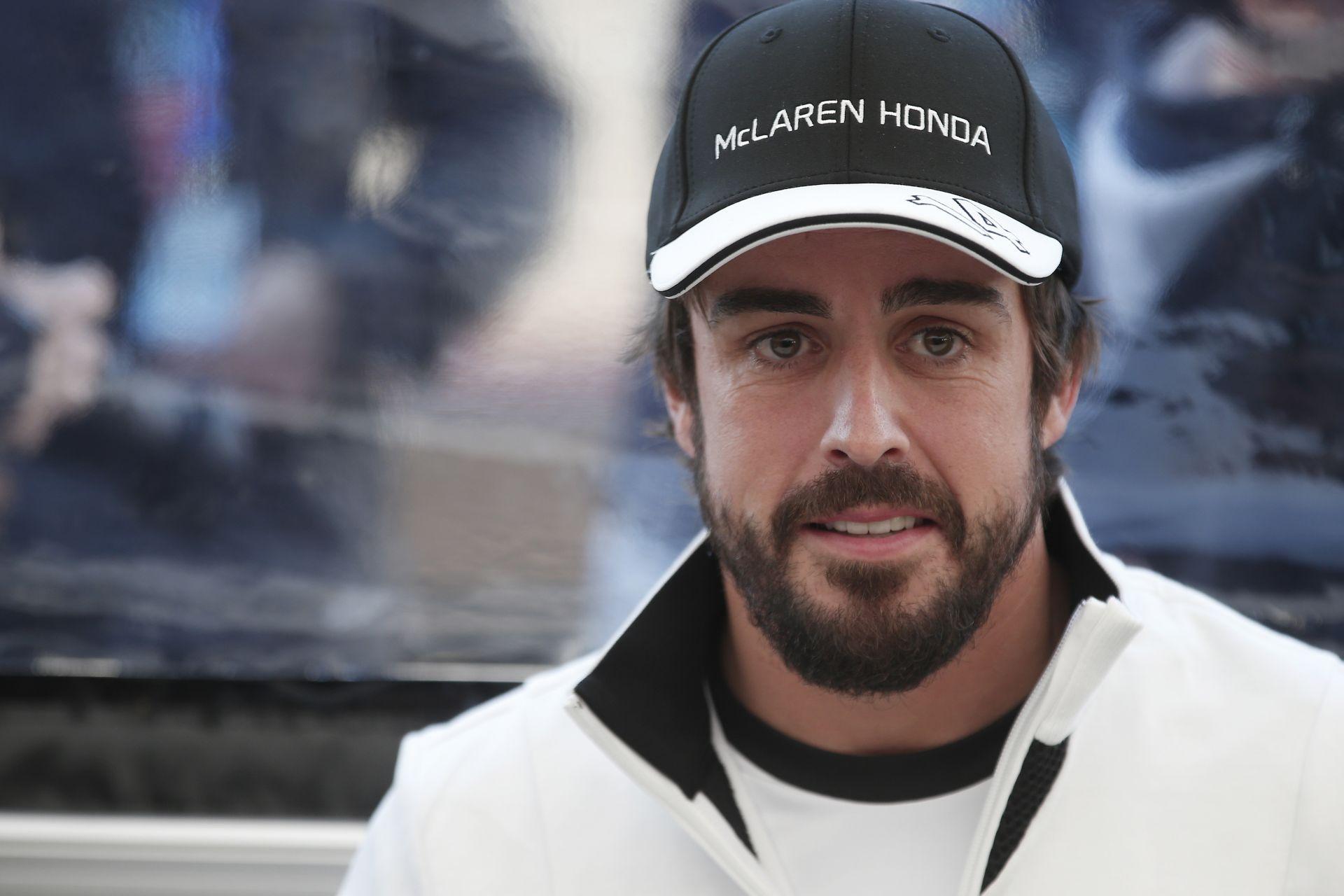 Mirror: Lehetséges, hogy Alonso már soha nem tér vissza a Forma-1-be